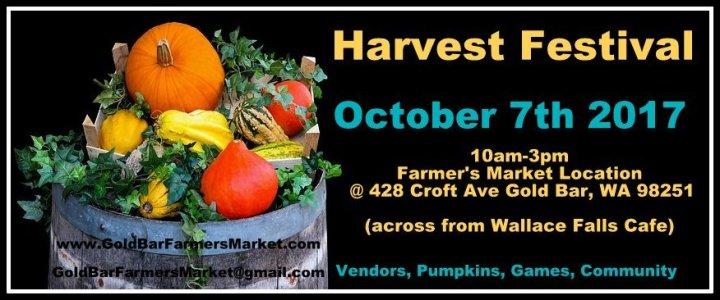 harvest festival cover